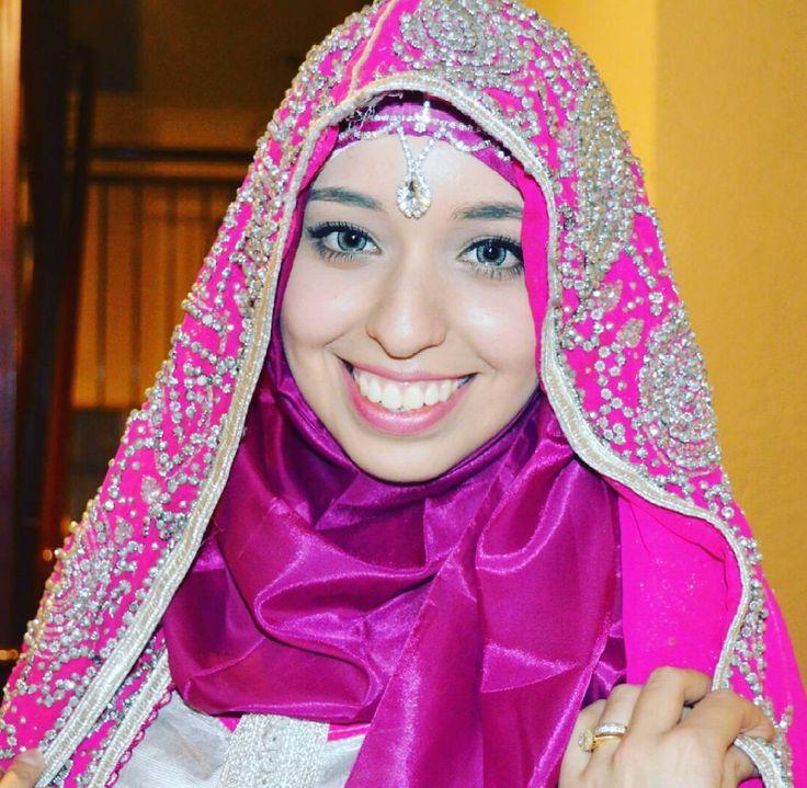 Bollywood mode ON   #ikramisgettingmarried#BrideToBe#hijabprincess#hijabibride by mohab_atein