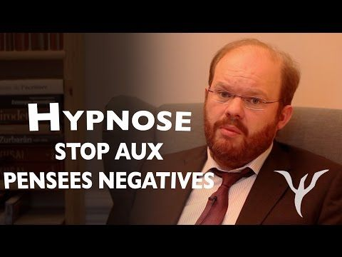 Hypnose pour arrêter de trop penser (ruminer, cogiter, réfléchir, «se prendre la tête»!) - YouTube
