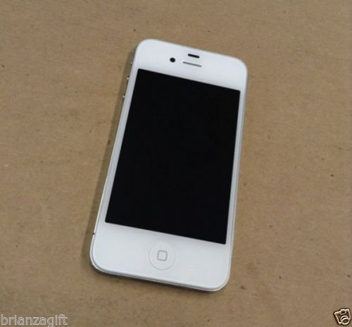 APPLE #IPHONE 4 8 GB