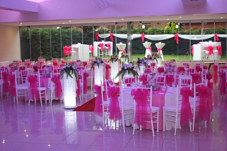 le parc de mariage