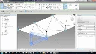 revit diamond Facet Curtain wall - Google Search