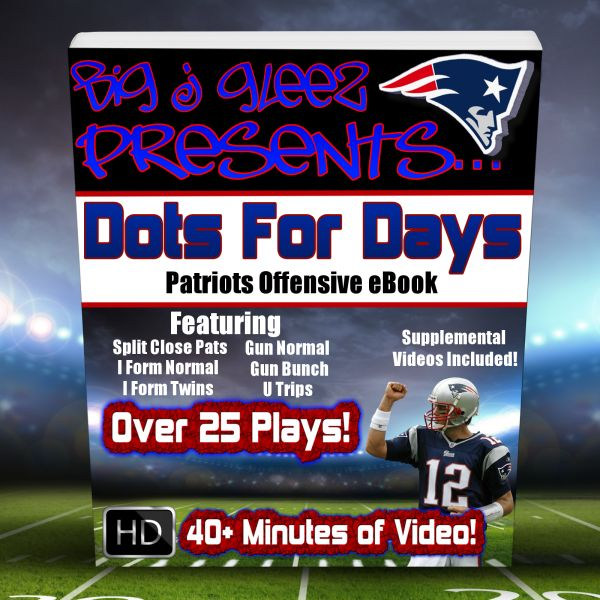 Madden 16 New England offensive eBook guide!!