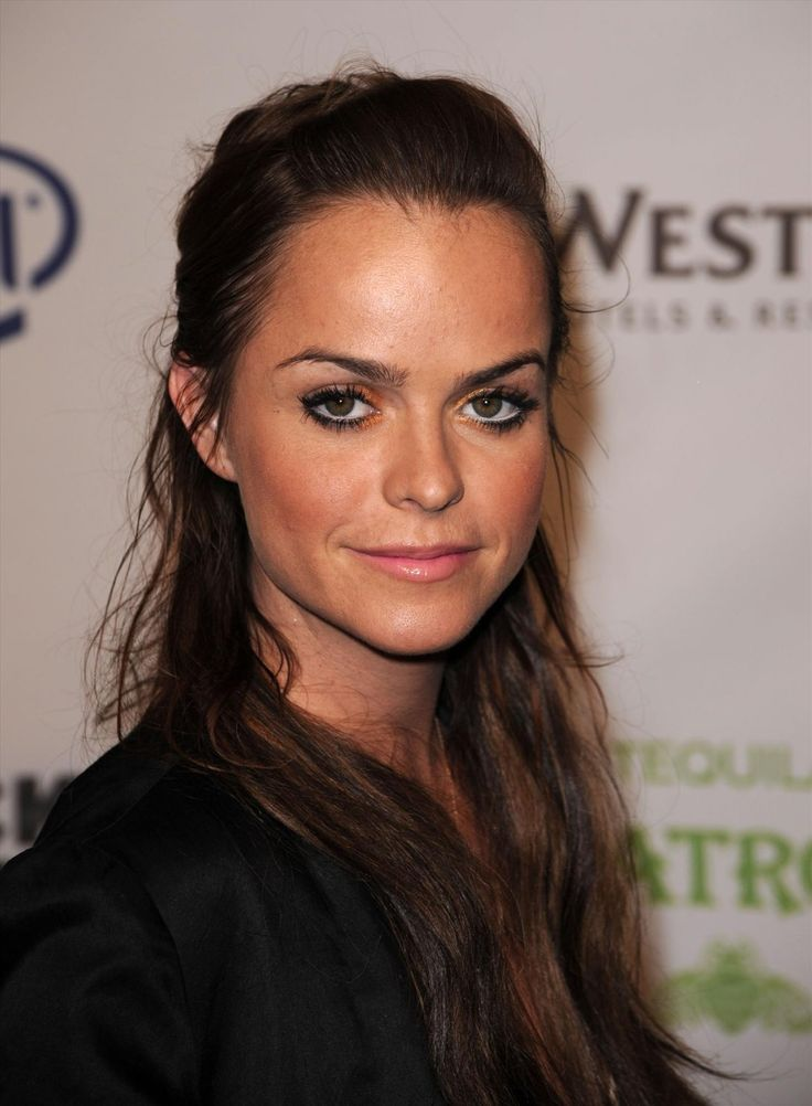 Taryn Manning from Orange Is The New Black