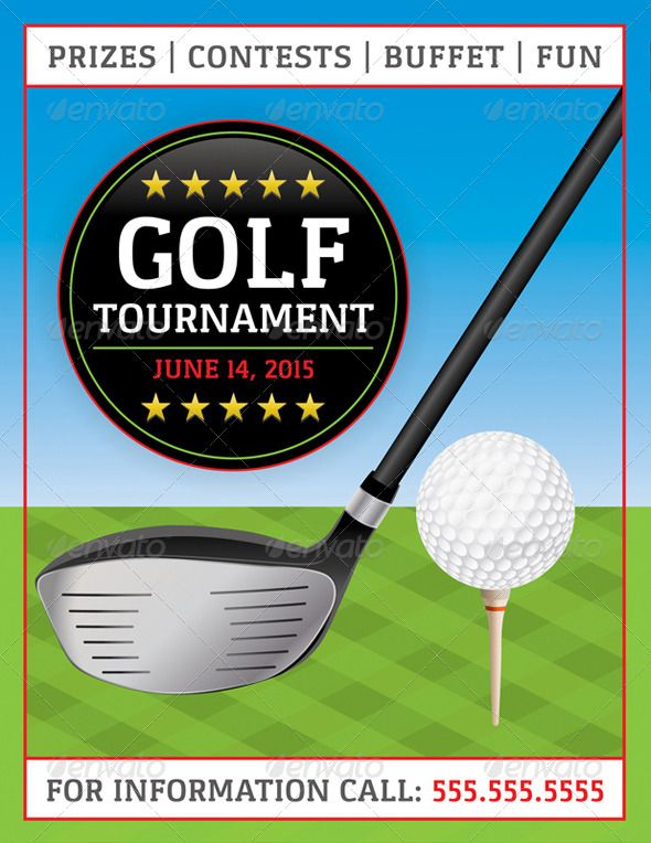 66 best Golf Event Ideas images on Pinterest Event ideas, Key - golf tournament flyer template