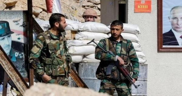 حكومة الأسد تكافئ عناصر أجهزتها الأمنية بنصف دولار يومي ا ما علاقة كورونا In 2020 Winter Jackets Canada Goose Jackets Puffer