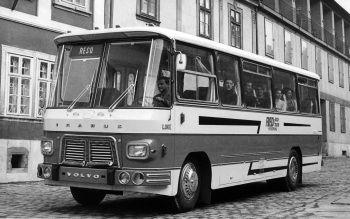 Ikarus 657.10 '1968–69