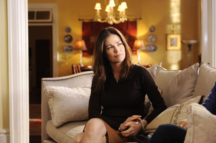 I am NOT happy that Claudia Joy is no longer on Army Wives.....Kim Delaney carried the show.....and with Roxy, Pamela, and Roland not on the show much either, I am losing interest....The new characters, especially Brooke Shields, just do not make the show interesting anymore....
