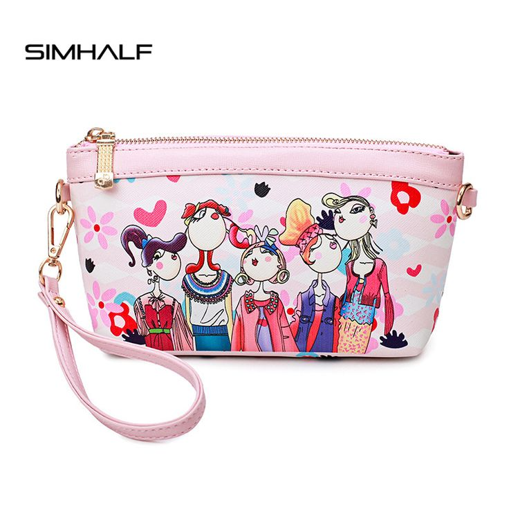Find More Crossbody Bags Information about SIMHALF 3D Pringting Cartoon Women Messenger Bags Designer Day Clutches Fashion 2017 Summer Bag Teenage Girls High Quality,High Quality summer bag,China designer messenger bag Suppliers, Cheap messenger bag from Glorious High Quality Bag Store on Aliexpress.com