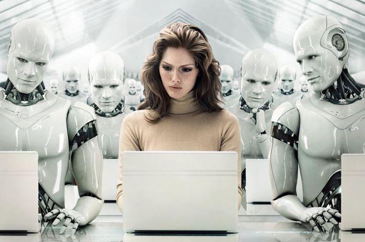 Die Digitalisierung wird die Arbeitswelt so stark verändern wie die industrielle Revolution. Werden Mitarbeiter ihre Jobs an Maschinen und Manager an Bedeutung verlieren? Im digitalen Wandel liegen trotz aller Befürchtungen vor allem Chancen, meint Change-Experte Stephan Penning.