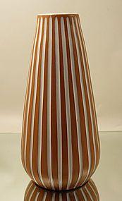 Large Stoneware INCA Vase, Ingrid Atterberg, Upsala-Ekeby, Sweden