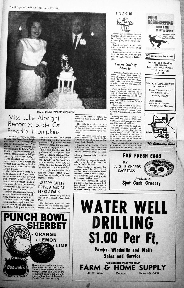 50th wedding anniversary party original newspaper