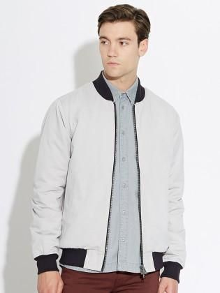 Waven - Mens Jorgen bomber jacket