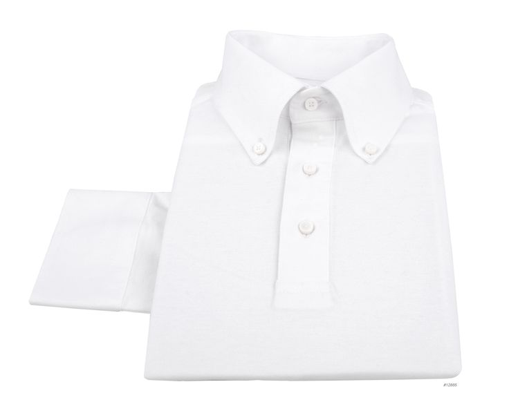 Luxire button down collar full sleeves t-shirt constructed in White Soft Pique: http://luxire.com/products/white-soft-pique
