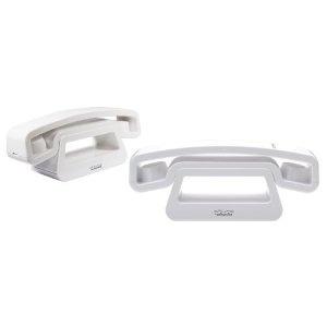 Swissvoice Epure Full Eco Cordless Twin DECT Telephone: Amazon.co.uk: Electronics