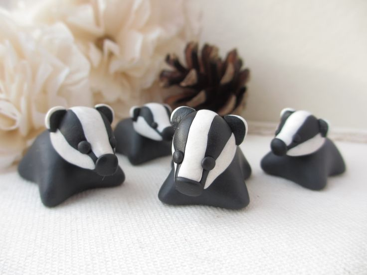 1000 Images About Badger Cake On Pinterest Snake Cakes