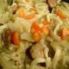 Polish Noodles Recipe –