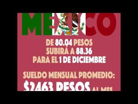 46 best efemrides images on pinterest sueldos en mxico y el mundo subrayadomx mexico sueldo dinero moneda fandeluxe Choice Image