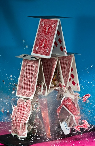 Art photography, Toys and House of cards on Pinterest