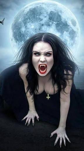Afbeeldingsresultaat voor dark vampire girls