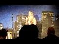 """Here is me doing Stand Up Comedy at the most well known Comedy Club North of Chicago this summer. (Not for ameteur night either lol!)  The club is called """"Skyline Comedy Cafe"""". Look me up on Youtube: Jackie Gaertig. I would like to continue my stand up career and eventually be well known all over :o)"""
