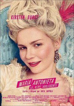 Poster de María Antonieta