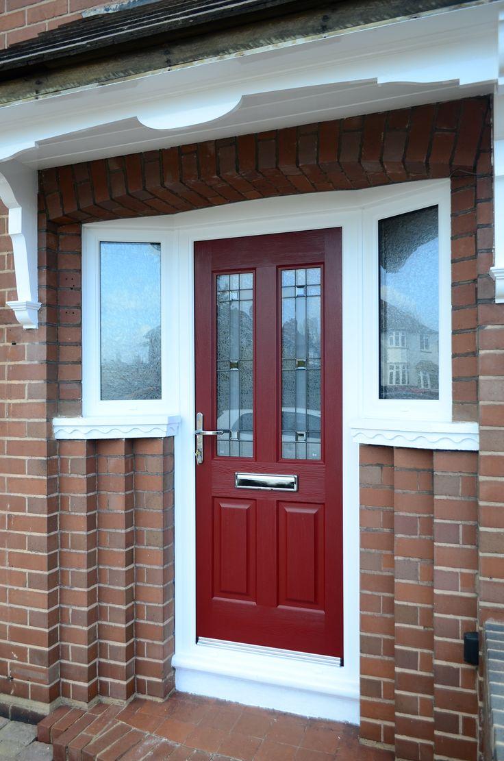 Rockdoor Jacobean Apollo http://www.verysecuredoors.co.uk/rockdoor_composite_elite_jacobean.html