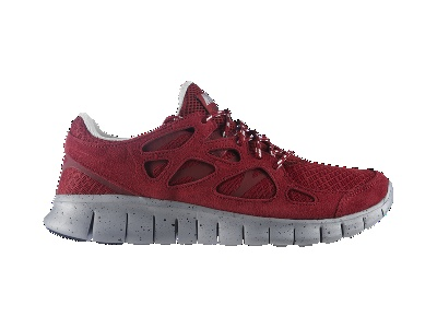 Nike Free Run+ 2 Men's Running Shoe - $100.00