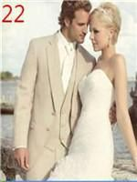 I found some amazing stuff, open it to learn more! Don't wait:http://m.dhgate.com/product/beige-summer-wedding-suits-for-men-2015-notched/239213533.html