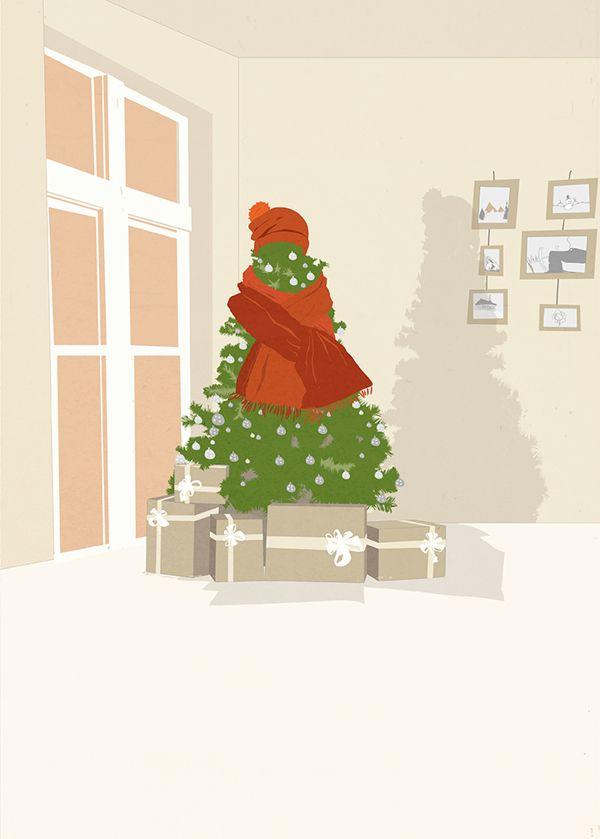 A Natale attenti all'influenza    Copyright © Luigi Coari