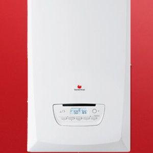 caldera condensación Saunier duval