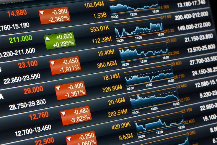 Folionet es una aplicación creada para que los chilenos puedan invertir en la Bolsa de New York de forma rápida y sencilla.