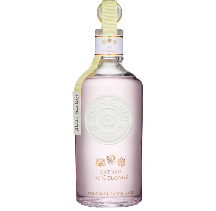 Roger & Gallet Extraits de Cologne The Fantaisie