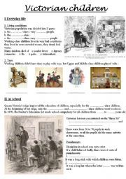 43 best Victorian images on Pinterest  Teaching ideas Worksheets