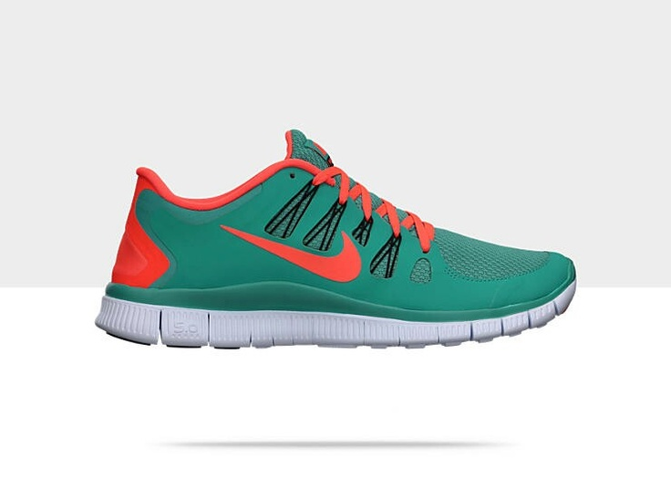 Miami Dolphins Nike Free Runs | Radcliffe Institute for Advanced ...