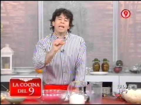 Canelones de carne - 1 de 4 - Ariel Rodriguez Palacios