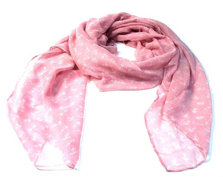 fulars rosa de anclas