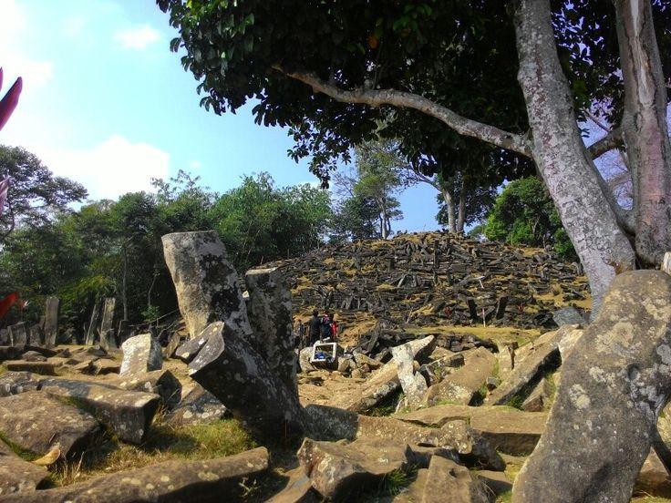 Situs Megalitikum