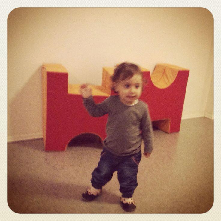 Dancing Defne :)