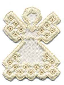 Free Craft Patterns Hardanger   Scandinavian immigrants brought it to North America and Hardanger ...