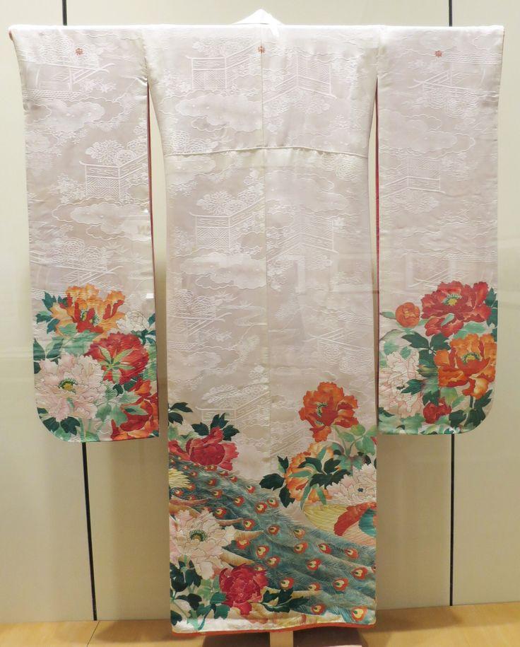 Kimono 1925