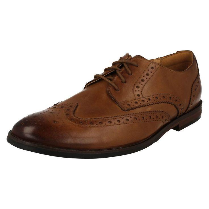 United Footwear - Men's Clarks Smart Formal Lace Up Shoes Broyd Limit, �74.99 (http://united-footwear.co.uk/mens-clarks-smart-formal-lace-up-shoes-broyd-limit/)