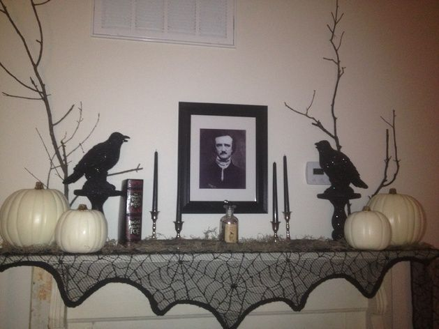 1000+ images about Edgar Allen Poe Party on Pinterest