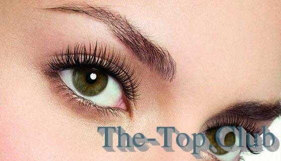 Самый красивый и необычный цвет глаз