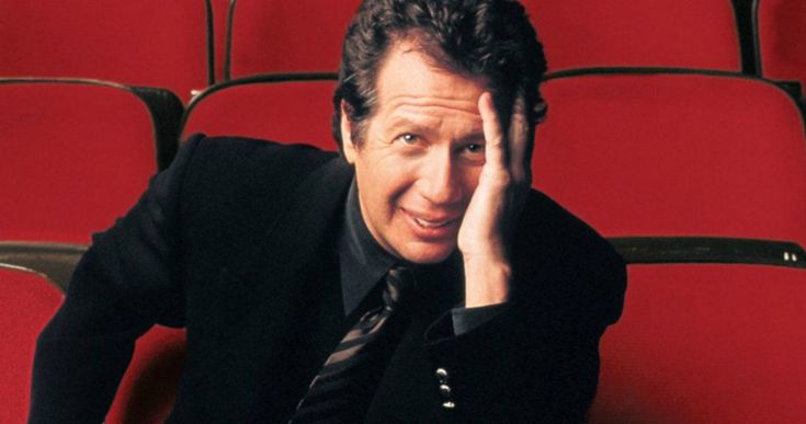 Garry Shandling Remembered: Hollywood Mourns Iconic Comedian -- Comedy icons such as Steve Martin, Billy Crystal and countless others pay tribute to the late Garry Shandling, who passed away earlier today. -- http://movieweb.com/garry-shandling-remembered-tribute/