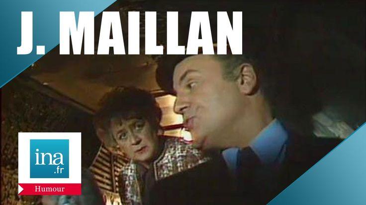 """Jacqueline Maillan, Michel Roux et Roger Carel """"Le train d'atterrissage""""..."""