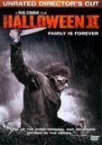 Halloween II [Unrated] [DVD] [English] [2009]
