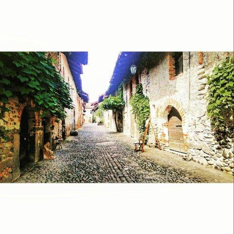 Ricetto di Candelo, Italia