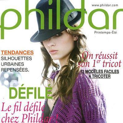 Tous les catalogues phildar de 2008 à 2010 Ding Lynn - Google+