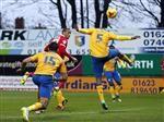 GOALS & HIGHLIGHTS: Mansfield Town 1-1 Leyton Orient
