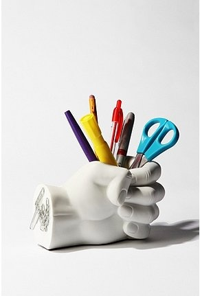 Awesome!: Urban Outfitters, Pen Holders, Idea, Office Supplies, Hands, Pens
